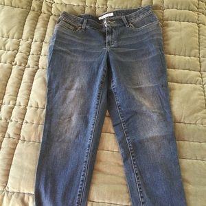 Boston Proper Skinny Jeans